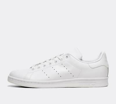 AU75 • Buy Adidas Stan Smith White Shoes Sneakers - Size US 12