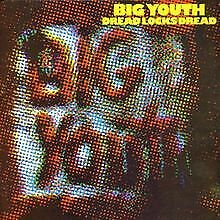 Dreadlocks Dread Von Big Youth | CD | Condition Good • 26.86£