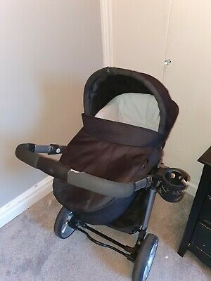 Icandy Apple 2 Pear Single Complete Travel System • 1£