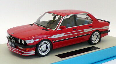 LS Collectibles 1/18 Scale Model Car LS044C - BMW Alpina B10 3.5 - Red • 159.99£