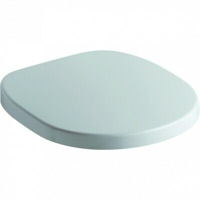 Ideal Standard E791801 Concept / New Studio Seat And Cover ~ Normal Close • 99.99£