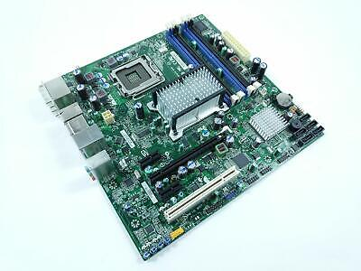$ CDN30.67 • Buy Intel DQ45CB Socket LGA775 Micro ATX PCI-E SATA DDR2 Motherboard No BP