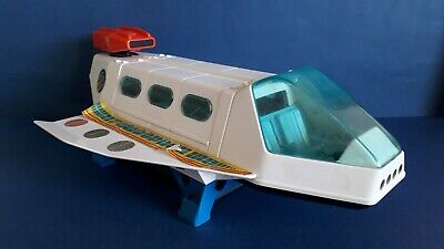 Playmobil Vintage Famospace Space Shuttle #3535 (1980) • 9.99£