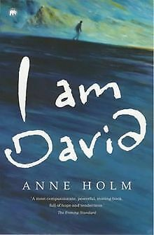 I Am David (World Mammoth) By Anne Holm   Book   Condition Very Good • 2.64£