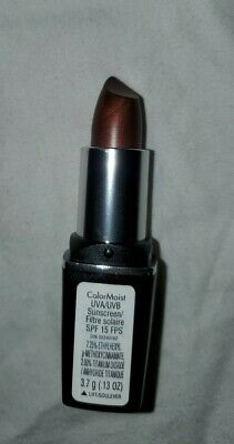 £2.83 • Buy Oil Of Olay ColorMoist Lipstick Full-Size Bronze Reflection  NEW