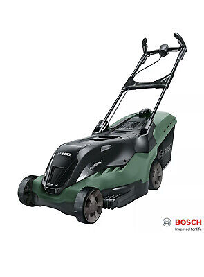 Bosch Advanced Rotak 36V Cordless 44cm Lawn Mower - Model 36-850  LeafCollect  • 620£