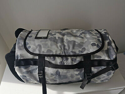 The North Face Base Camp Duffel Bag • 30£
