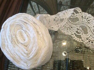Large Roll Of Lace • 6£