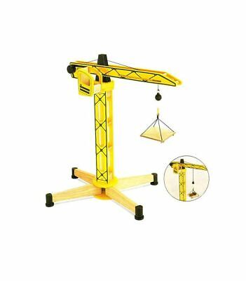 £60 • Buy Pintoy P3000 Crane Yellow Wooden Including Pallet **Brand New**