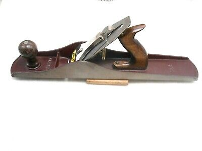 £89.91 • Buy Stanley No. 6 Fore Plane With Corrugated Bottom