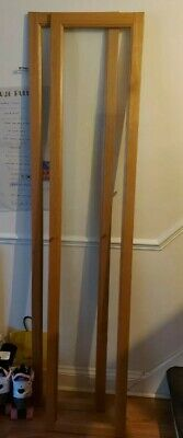 Ikea Glass Doors (for Billy Bookcase)Only • 21£