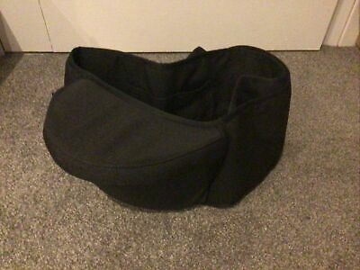 Hippychick Hipseat Hip Carrier Black Great Condition Child Baby Toddler • 12£