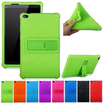 AU17.99 • Buy Shockproof Skin Stand Back Case Cover For Lenovo Tab E8 TB-8304F1 8 Inch Tablet