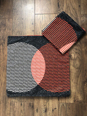 2 Ikea Cushion Covers, 50x50cm, Excellent Condition • 4.60£