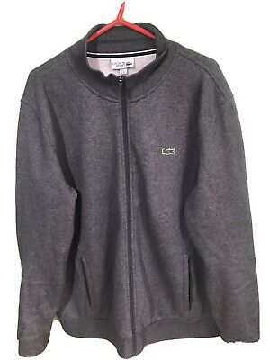 Lacoste Track Top • 25£