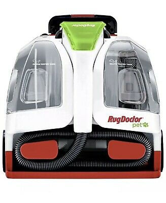 Rug Doctor Pet Portable Spot Cleaner; Powerful, Versatile, And Lightweight • 78.86£
