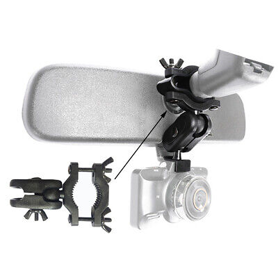 AU9.16 • Buy Car Video Recorder Suction Cup Mount Bracket Holder Stand For Dash Cam Camera