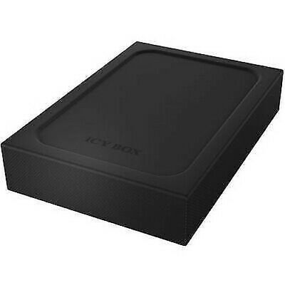 ICY BOX Ib256wp Storage Box Hard Disk Containing 2.5 Inch USB 3.0 ( Jwk ) • 25.09£