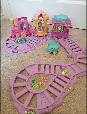 My Little Pony Friendship Express Train & Additional Carriage Sets • 14.99£