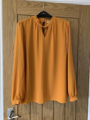 Matalan Ladies Top Size 16 • 1.30£