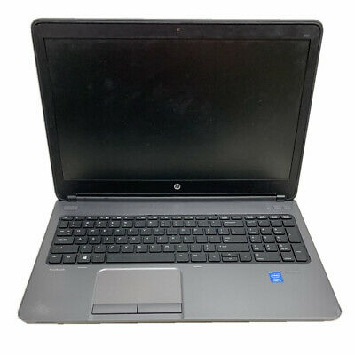 $ CDN888.08 • Buy (Lot Of 4) HP ProBook 650 G1 Laptop Intel I5 2.50Ghz And I7 3.0Ghz 4GB No HDDs