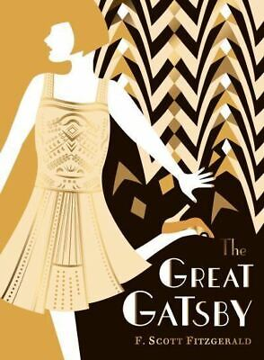 £7.84 • Buy The Great Gatsby: V&A Collector's Edition By F. Scott Fitzgerald