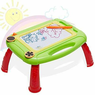 £19.99 • Buy GIFT4KIDS Kids Toys For 1 2 Year Old Boy Gifts, Erasable Magnetic Doodle Board