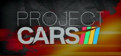 Project CARS - Game Of The Year Edition Steam Key PC • 0.01£