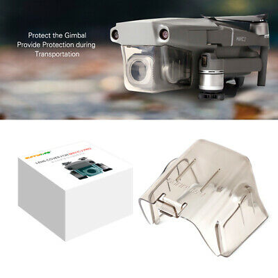AU6.59 • Buy Transparent Gimbal Camera Protection Cover Lens  For DJI Mavic  Pro Zoom Drone