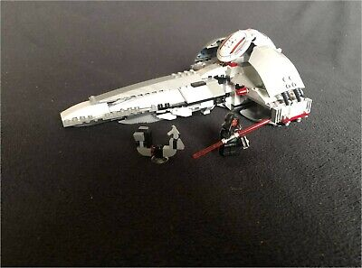 Lego Star Wars 7663 Sith Infiltrator, Used Condition • 12.80£