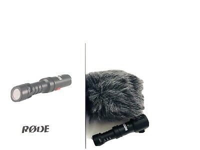 Original RODE VideoMic Me-L *USED BUT IN NEW CONDITION* • 44.99£