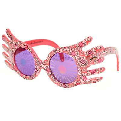 Official Harry Potter Luna Lovegood Spectrespecs Glasses Costume Accessory • 23.95£