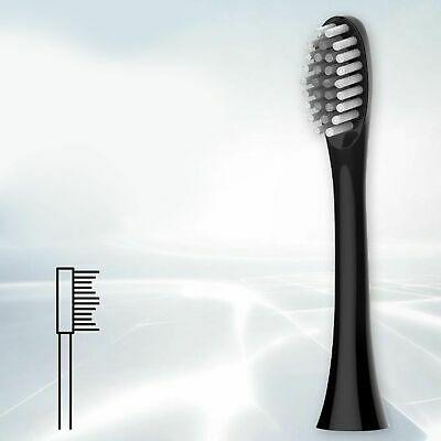 AU8.99 • Buy Philips Sonicare X3 Optimal White Replacement Electric Toothbrush Heads - Black
