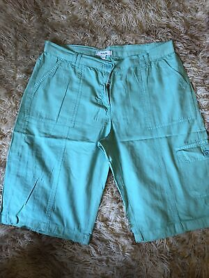 Ladies Shorts Size 12 From Simply Be • 1£