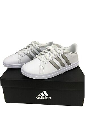 AU58 • Buy Adidas Courtpoint X Shoes Size 5 Women