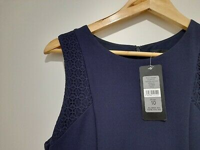 AU40 • Buy Forever New 10 Dress BNWT RRP $89.99