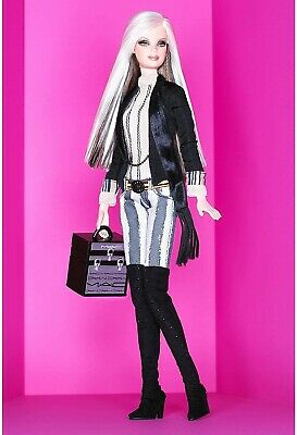 $220.90 • Buy Gold Label MAC Barbie Collector Doll 2007