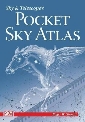Sky & Telescope's Pocket Sky Atlas • 38.26£