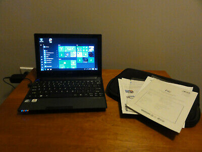 Acer Aspire One E15 D255E Works Or For Parts • 10.72£