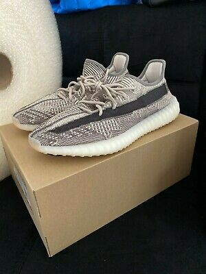 $ CDN317.16 • Buy Deadstock Adidas Yeezy Boost 350 V2 Zyon | IN HAND FAST FREE SHIPPING | FZ1267