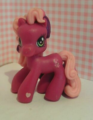 £2.50 • Buy My Little Pony Ponyville Chery Blossom  - Combine Shipping 10 Ponies For 7 GBP