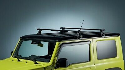 AU399 • Buy Genuine Suzuki Jimny Roof Rack Kit 2020 Brand New