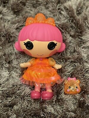 Lalaloopsy Littles - Giggly Fruit Drop • 6.99£