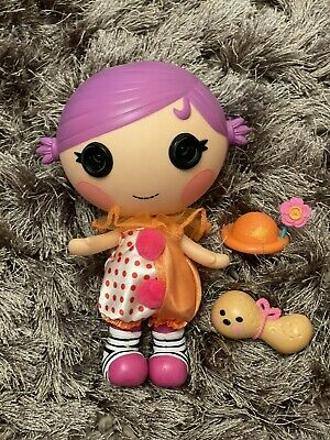 Lalaloopsy Littles - Squirt Lil Top  • 6.99£