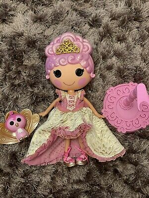 Lalaloopsy Collectors Edition Goldie Luxe • 14.99£