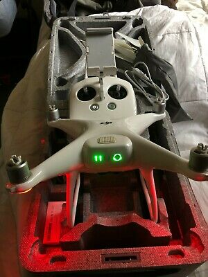 AU123123 • Buy Phantom 4 Advanced Drone For Spares Or Repairs. + Many More Phantom 3 & 4 Parts