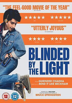 £4.99 • Buy Blinded By The Light [2019] (DVD)