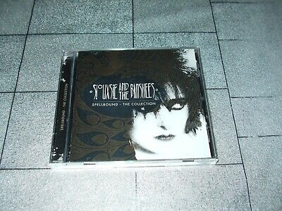 Siouxsie And The Banshees - Spellbound / The Collection - Cd • 0.99£