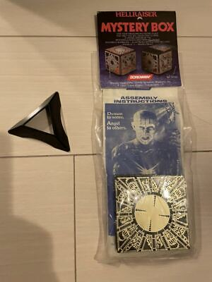 Made By Screamin With Price Negotiations Hellraiser Puzzle Box Cube Pin Head 1/1 • 165.53£