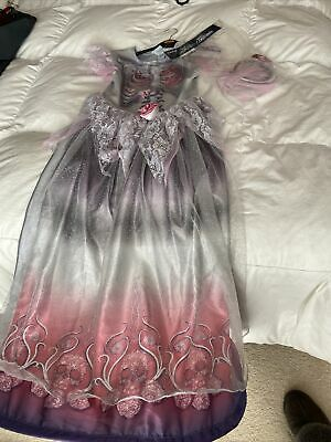 Zombie Bride Dress Up Costume Age 11-12 • 9£